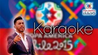 Al Sur del Mundo | Noche de Brujas / Copa América 2015 - Letra Karaoke [HD]