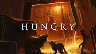Dark Piano - Hungry