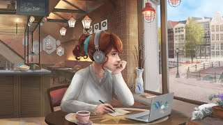 24/7 Lofi Hip Hop 💖 Mellow lofi beats to study/chill/relax