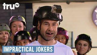 Impractical Jokers - Murr