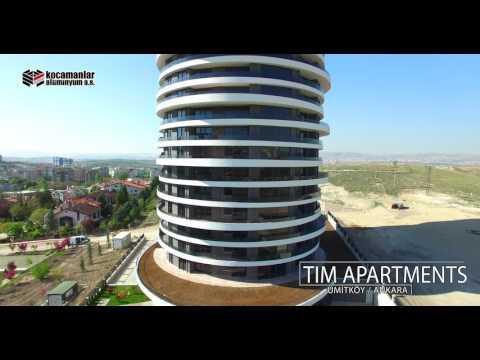 TIM APARTMENTS ÜMİTKÖY / ANKARA