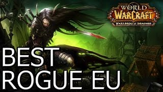 EL MEJOR PCARO DEL MUNDO EN PVP World of Warcraft
