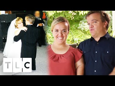 Trent and Amber Celebrate Their 20th Wedding Anniversary! | 7 Little Johnstons