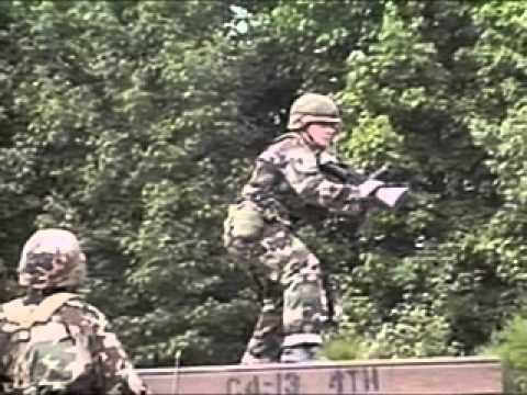 Basic Training 1995