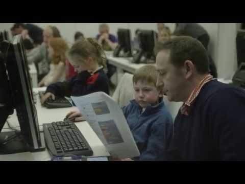 PL2020 Tour – Ireland – Coding is child's play