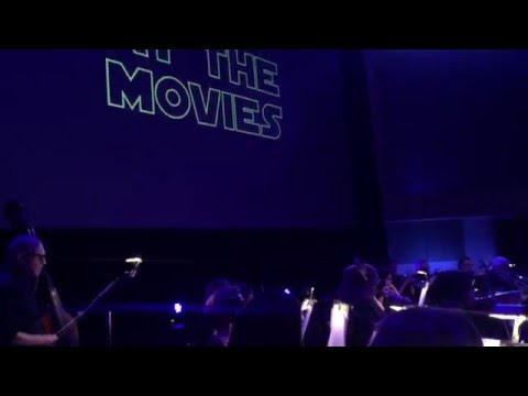 Star Wars At The Movies NPHX