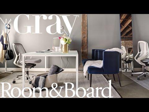 GRAY Magazine Office Tour