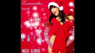 DJ Gonchix - Ziemassvētku Tusiņš 2013
