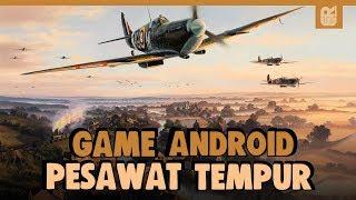5 Game Android Pesawat Tempur Terbaik 2018