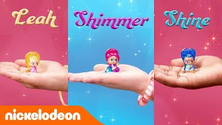 Shimmer & Shine   Trailer 3   Nickelodeon en Español