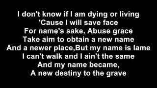 Twenty One Pilots- Fall Away Lyrics