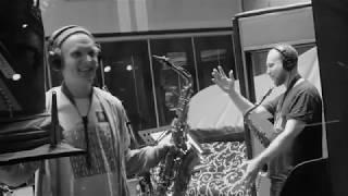 Фото Real Jam Jazz Band   Запись на студии Cinelab
