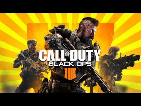 How to Always Lose at Call of Duty: Black Ops 4 thumbnail