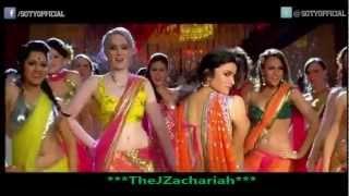 ALIA and VARUN dancing to Tum Hi Ho Bandhu & Ek Main Aur Ekk Tu