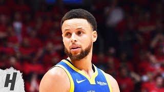 Golden State Warriors 3rd QTR Highlights vs Toronto Raptors - Game 2 | 2019 NBA Finals