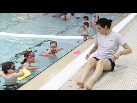 Tandridge Leisure Centre - Swimming