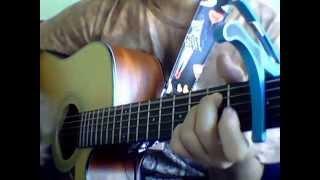 NẮM CHẶT TAY ANH NHÉ (lynklee)-GUITAR COVER- HỢP ÂM CỰC CHUẨN