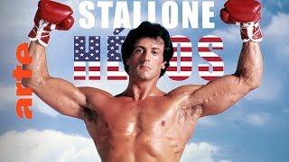Stallone, profession héros (documentaire complet)   ARTE Cinema