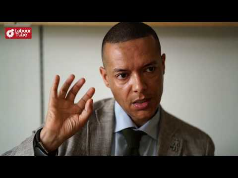 Clive Lewis - Full Length Interview - LabourTube