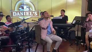 HERO - MARIAH A BUGOY DRILON COVER