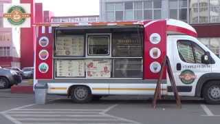 видео На колёсах: Как устроен бизнес московских передвижных кафе