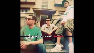 ill G/ Skubi/ DJ Rokam - Biću OK