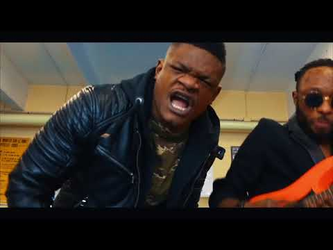 Clip Officiel «Sarah»🇫🇷Youri Kalenga Feat Kimbangu Solo The King👑  🇨🇩