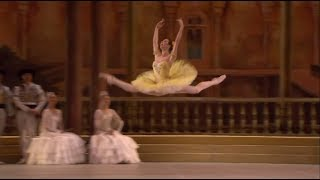 Anna Tikhomirova - 1st Bridesmaid HD Bolshoi Don Quixote 2011