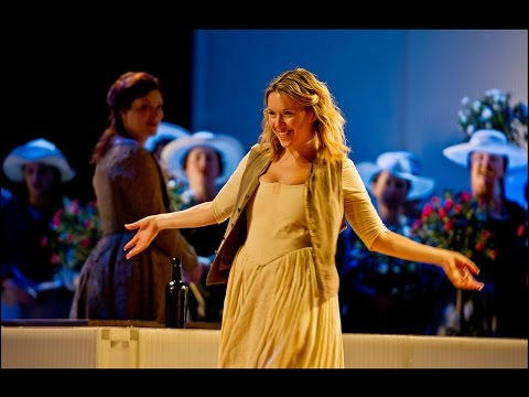 Mozart's The Marriage of Figaro 2014 | English National Opera