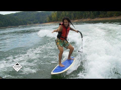 #BoardrBoys Day Off: No Contest, No Shirts, No Skateboarding