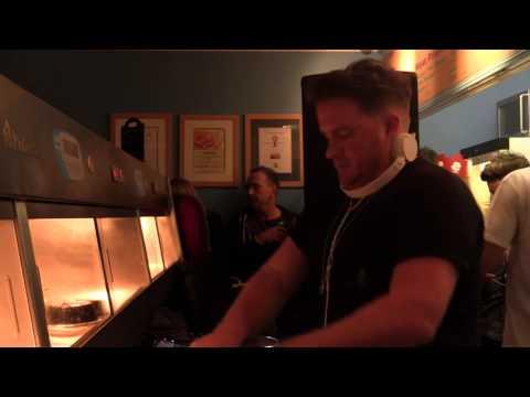 Eats Everything Boiler Room Bristol DJ Set