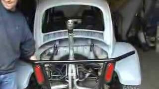 Baja Bug/ Dual Carbs Baby!!