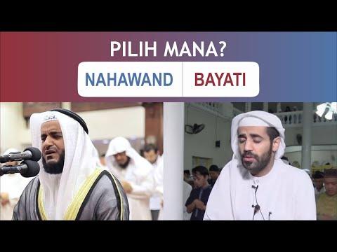 #eps7 TUTORIAL NGAJI   BELAJAR IRAMA BAYYATI.