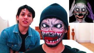 Makeup Challenge (Extreme VFX)
