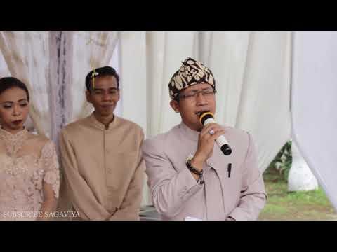 Kidung Pangrajah Sawer Adat Sunda