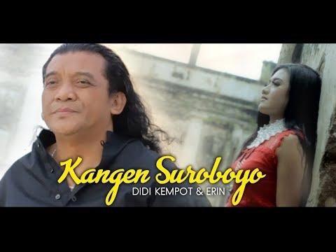 Didi Kempot - Kangen Suroboyo [OFFICIAL]