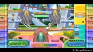 Rainbow Islands Towering Adventure! WiiWare Trailer