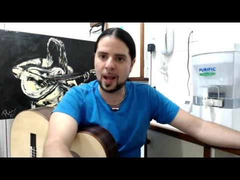 [EXTRA LIVE] 2ª Semana do Violão Flamenco - Online 100% GRÁTIS