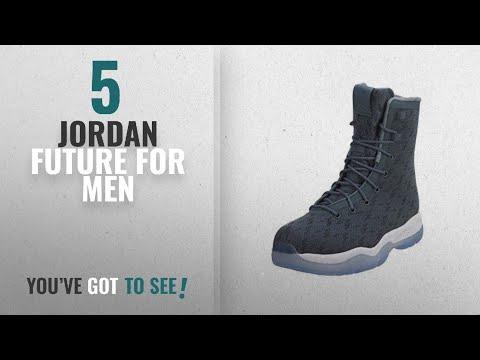 Top 10 Jordan Future [2018 ]: Jordan Future Boot Mens Style: 854554-003 Size: 10.5