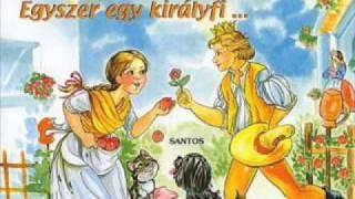 Egyszer egy királyfi... - Szabó Gyula előadásában