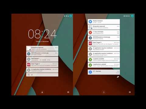 Android lollipop iso 5 0 para pc laptop virtual machine youtube