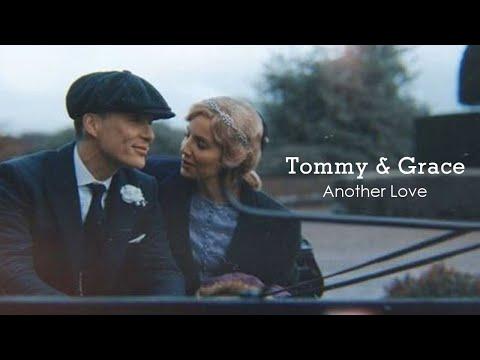 Tommy \u0026 Grace || Another Love