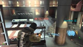 GHOST SNIPER  ON GHOST RECON