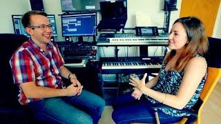 Composer Matej Dzido - an Interview