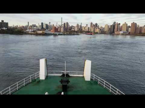 Trip to Brooklyn navy yard