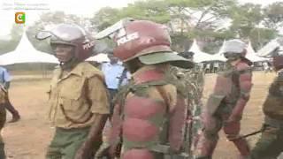 IEBC Condemns Homabay Chaos
