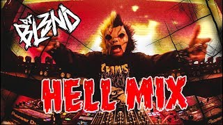 Download lagu DJ BL3ND DUBSTEP MP3