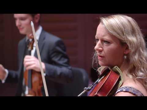 Tippett Quartet and Alissa Firsova