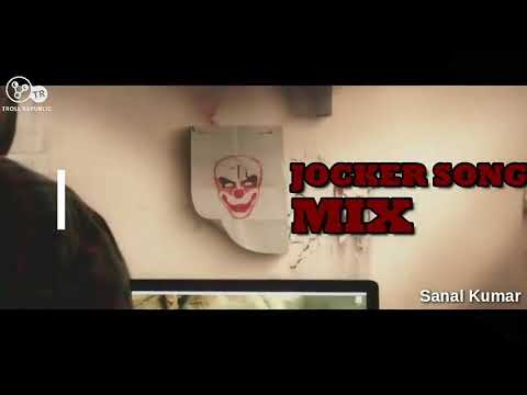 Great Father Jocker BGM  Movie Mix | New...