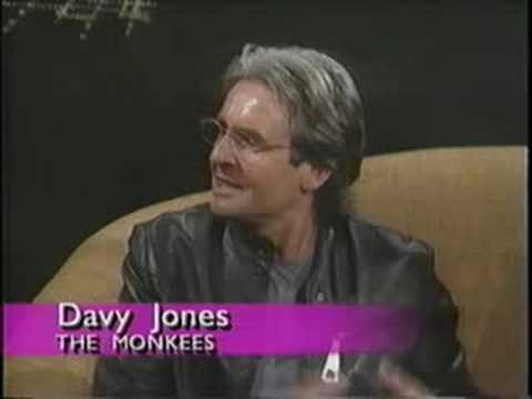 The Monkees Interview Part 1-The Ed Bernstein Show
